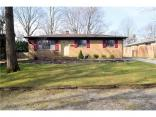 5740  Evanston  Avenue, Indianapolis, IN 46220