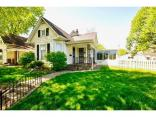 1528 Barth Avenue, Indianapolis, IN 46203