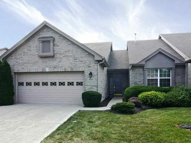 10424 E Muir Lane, Fishers, IN 46037 image #0