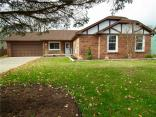 8622  Chateaugay  Drive, Indianapolis, IN 46217