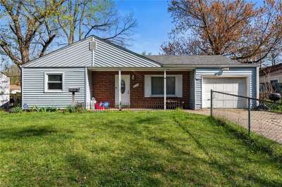 6174 S Raleigh Drive, Indianapolis, IN 46219