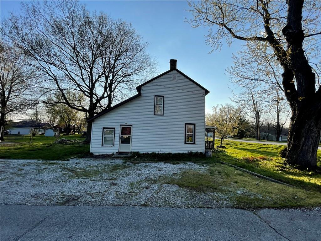 12689 S Strawtown Avenue, Noblesville, IN 46060 image #1