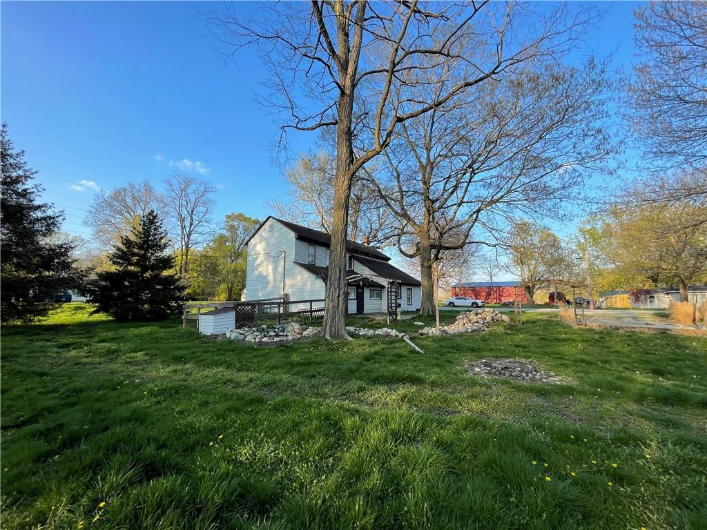 12689 S Strawtown Avenue, Noblesville, IN 46060 image #4