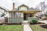 5001 North Park Avenue, Indianapolis, IN 46205