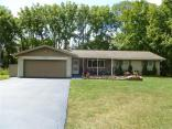 6923 East Meadows Drive, Camby, IN 46113