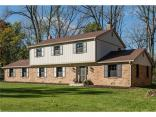 7824 North Whittier  Place, Indianapolis, IN 46250