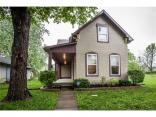 2020 Bellefontaine Street, Indianapolis, IN 46202