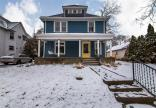 41 North Whittier Place, Indianapolis, IN 46219