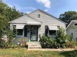 5015 Rosslyn Avenue, Indianapolis, IN 46205