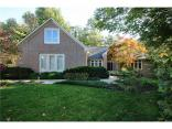 4600 Hickory Court, Zionsville, IN 46077