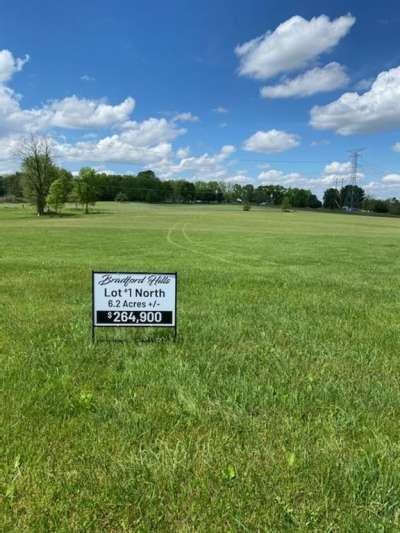 Lot 1 N Morgantown Road, Greenwood, IN 46143