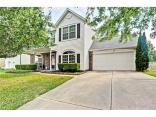 6191 East Newberry Ct, Camby, IN 46113