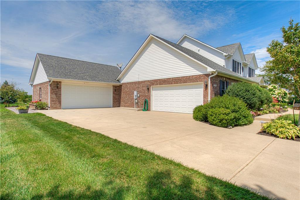 1546 E Osprey Drive, Greenfield, IN 46140 image #13