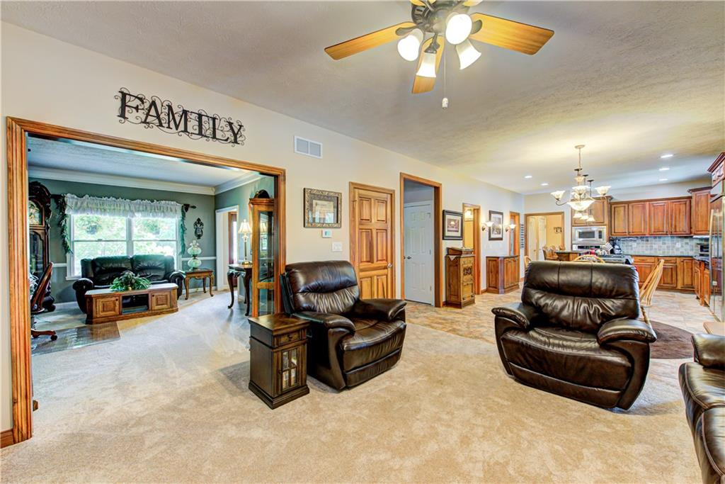 1546 E Osprey Drive, Greenfield, IN 46140 image #25