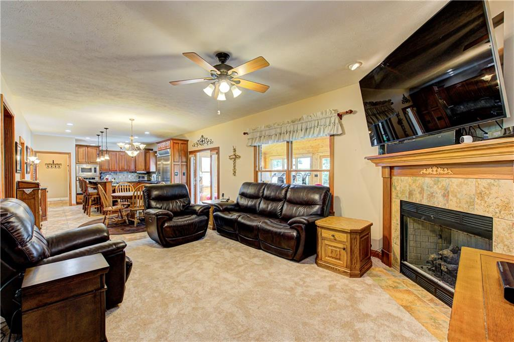 1546 E Osprey Drive, Greenfield, IN 46140 image #26