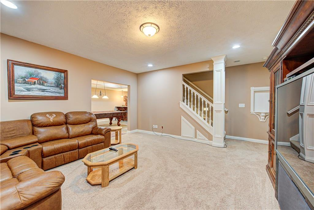 1546 E Osprey Drive, Greenfield, IN 46140 image #57
