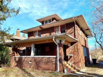 3331 Guilford Avenue, Indianapolis, IN 46205