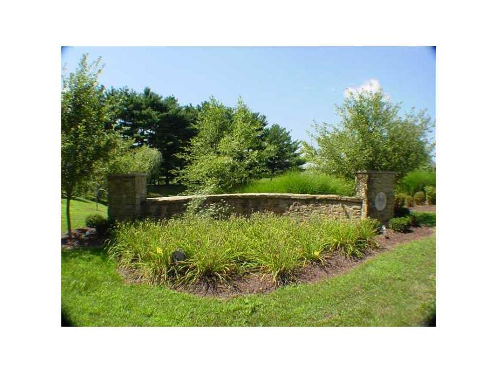 Lot 8 Foster Branch Ridge, Pendleton, IN 46064