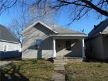 2204  Woodlawn  Avenue, Indianapolis, IN 46203