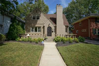 5915 N Central Avenue, Indianapolis, IN 46220