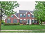 11749 Belle Plaine Boulevard, Fishers, IN 46037
