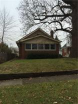 814 North Lesley Avenue, Indianapolis, IN 46219