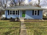 3728 North Irvington Avenue, Indianapolis, IN 46218