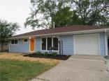 214 E Wayside Drive<br />Plainfield, IN 46168