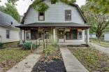 151 Bakemeyer Street, Indianapolis, IN 46225