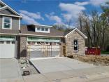 14433 N Treasure Creek Lane, Fishers, IN 46038