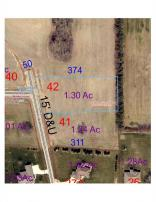 Lot 42 Willow Bend, Elizabethtown, IN 47232