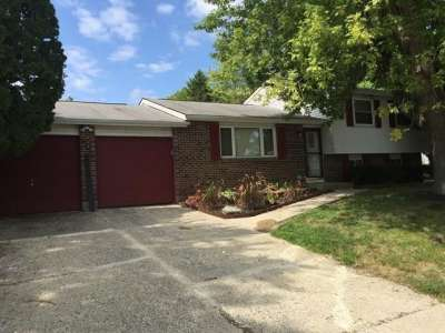 2704 N Pawnee Drive, Indianapolis, IN 46229
