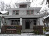 643 East 32nd Street, Indianapolis, IN 46205