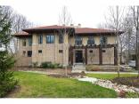 8819  Spinnaker  Court, Indianapolis, IN 46256