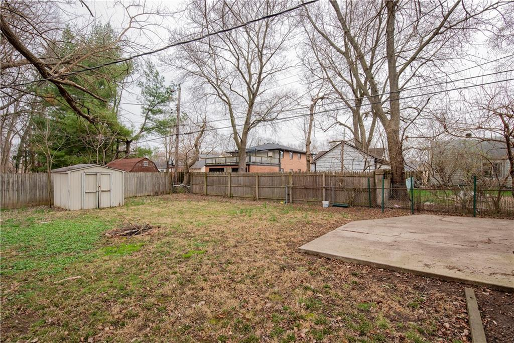 2314 E 58th Street, Indianapolis, IN 46220 image #20