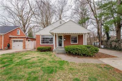 2314 E 58th Street, Indianapolis, IN 46220