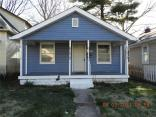 445 N Goodlet Avenue, Indianapolis, IN 46222