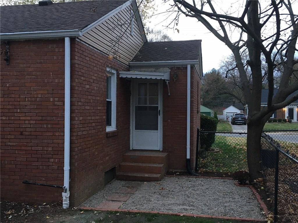 5509 E Rosslyn Avenue, Indianapolis, IN 46220 image #35