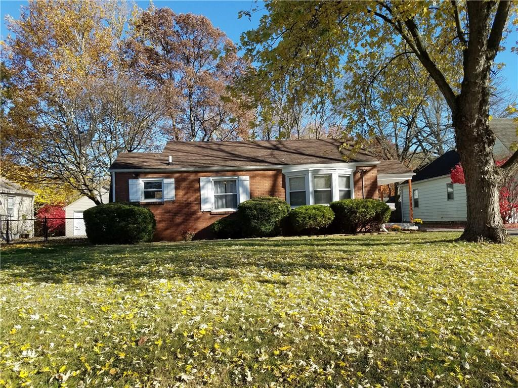 5509 E Rosslyn Avenue, Indianapolis, IN 46220 image #6