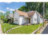 2919 East New York Street, Indianapolis, IN 46201