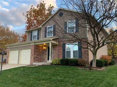 7687 Madden Lane, Fishers, IN 46038