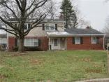 7506  Glenfair  Court, Indianapolis, IN 46214