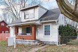 2925 Meredith Avenue, Indianapolis, IN 46201