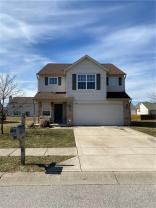 2764 Addison Meadows Lane, Indianapolis, IN 46203