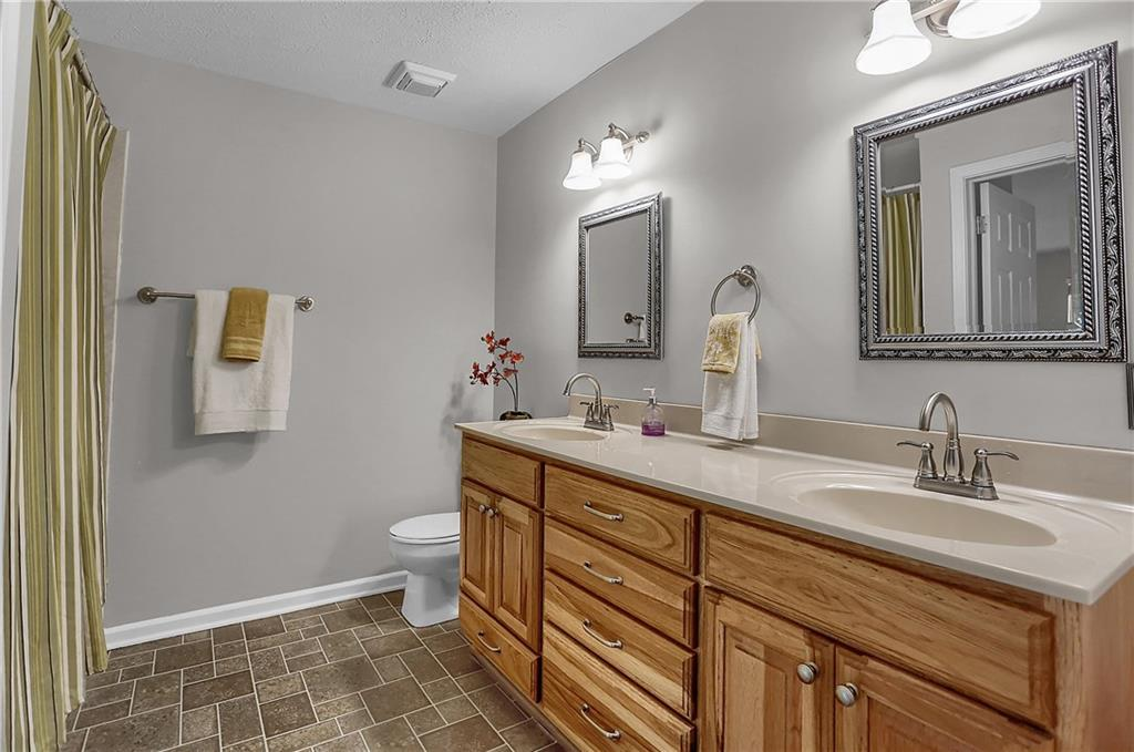 9788 Pine Ridge North Drive, Fishers, IN 46038 image #20