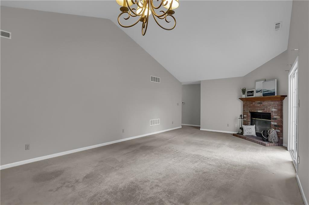9788 Pine Ridge North Drive, Fishers, IN 46038 image #3