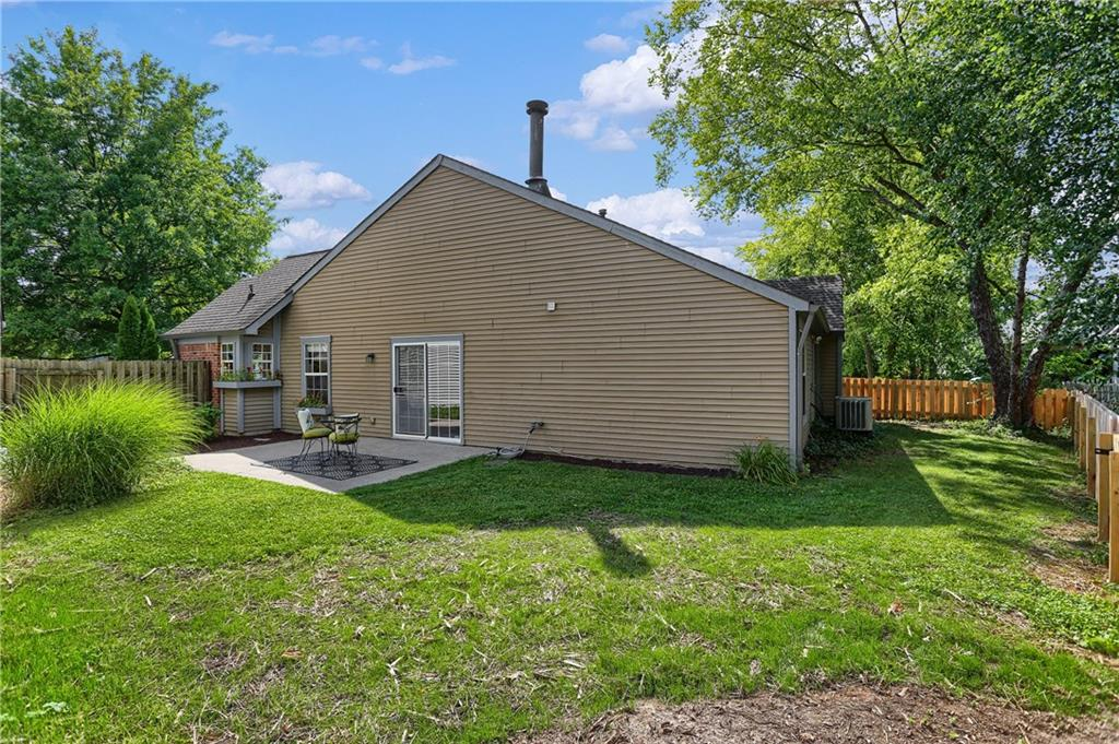 9788 Pine Ridge North Drive, Fishers, IN 46038 image #31