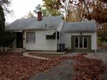 3723 North Bancroft Street, Indianapolis, IN 46218