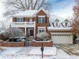 8052  Hopkins  Lane, Indianapolis, IN 46250