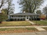 221 South Franklin Street, Knightstown, IN 46148